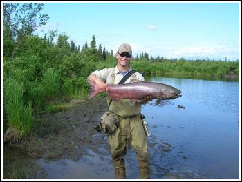 Fly Fishing Guides Flies Fishermen Gear 5-2012