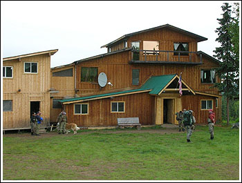 Fly Fishing Guides Flies Fishermen Gear Cabin 7-2011