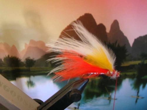 Fly Fishing Guides Flies Fishermen Gear Majic Fly 3-2017