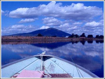 Fly Fishing Guides Flies Fishermen Gear Pitt River 9 2012