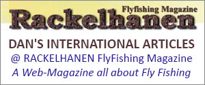 Dan Fallon International Articles on Rackelhanen