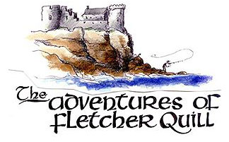 The Adventures of Fletcher Quill